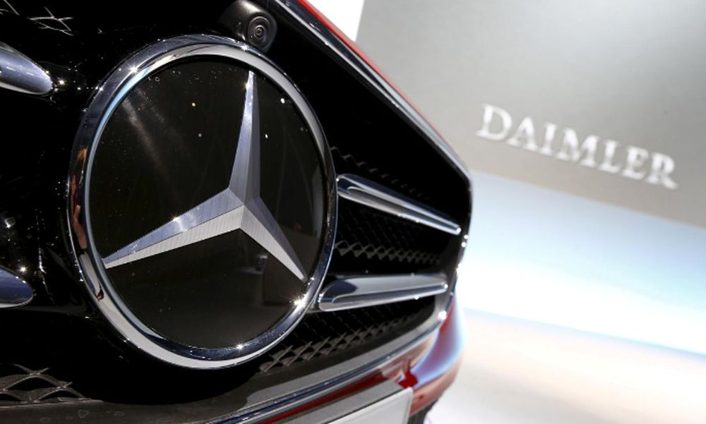 Mercedes-Benz has invested significantly in upgrading its Chinese design studio and has moved the whole team from Beijing to Shanghai, a megalopolis of about 25 million people known as the car design capital of China. — Reuters pic