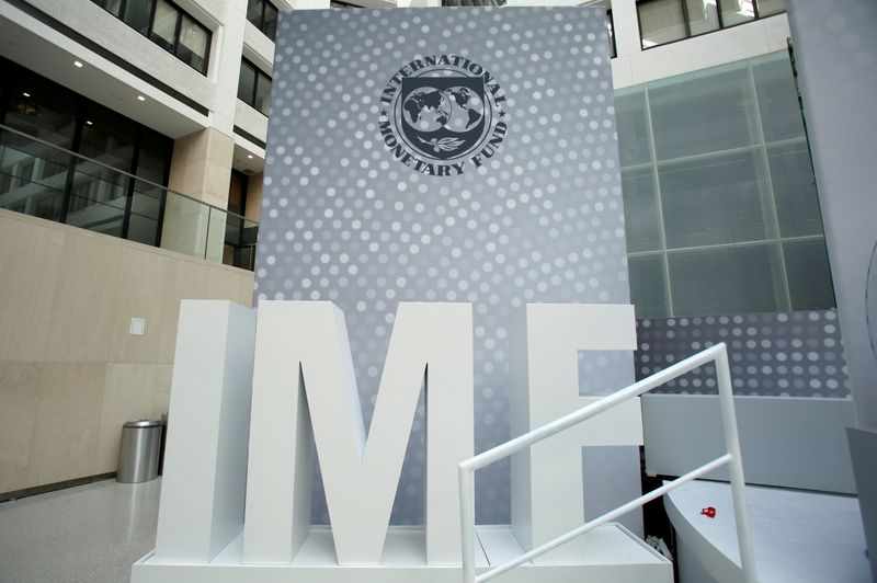 IMF steering committee urges central banks to closely monitor inflation