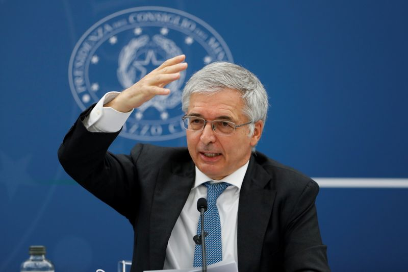 Italy says to remove unilateral digital tax by 2024