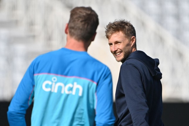 Joe Root will lead England to Australia this winter for the Ashes