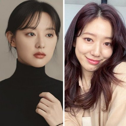 Not only can these K-drama queens wow us with their acting skills, but did you know that these actresses were also once K-pop trainees? Photos: @jiwon_hq, @ssinz7, @yoo_inna0605, @sunbin_eyesmag/Instagram