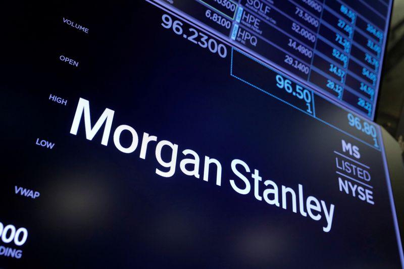 Morgan Stanley beats profit estimates on dealmaking surge
