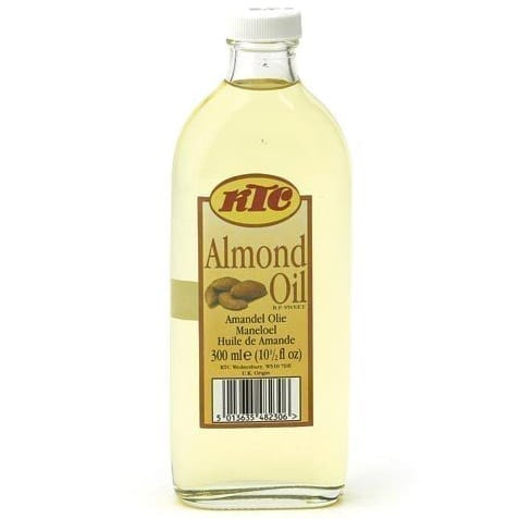 Almond Oil 300Ml Ktc