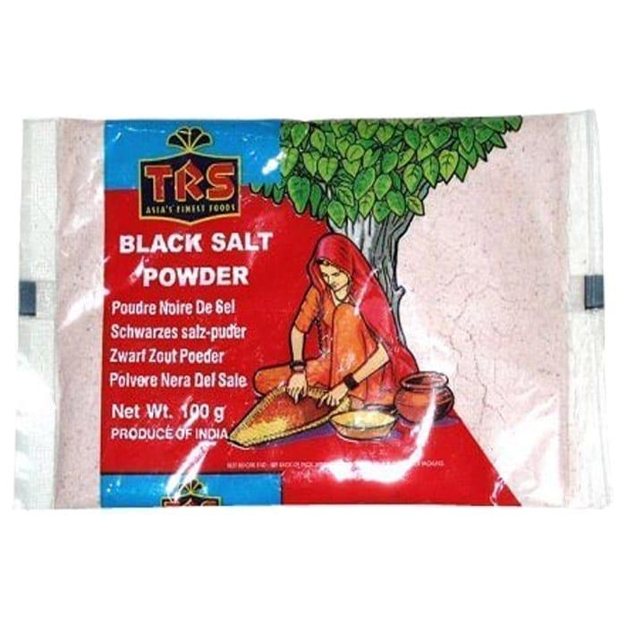 Black SaltKala Namak 200G Trs