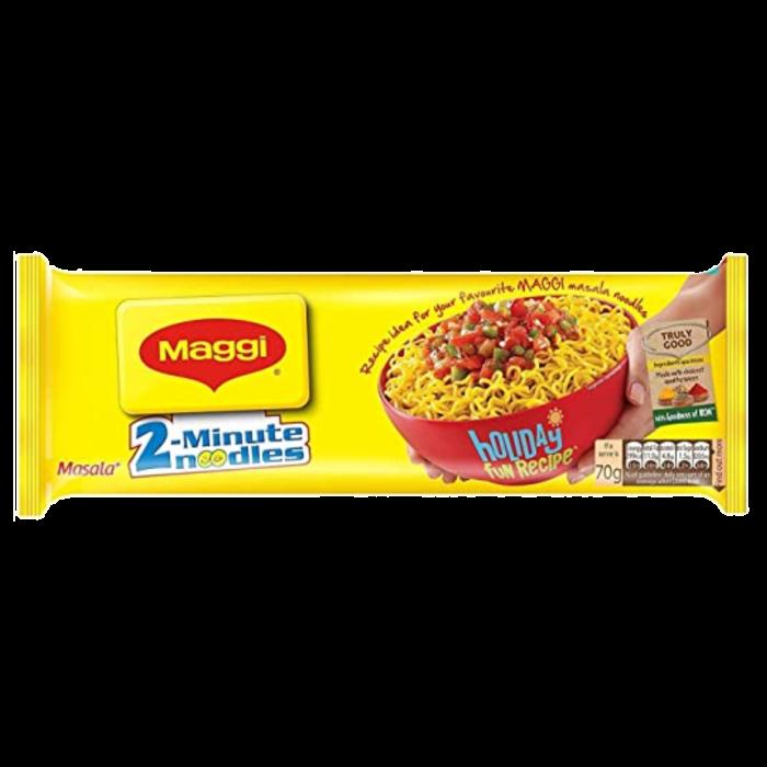 Noodles Family Pack 420g Maggi