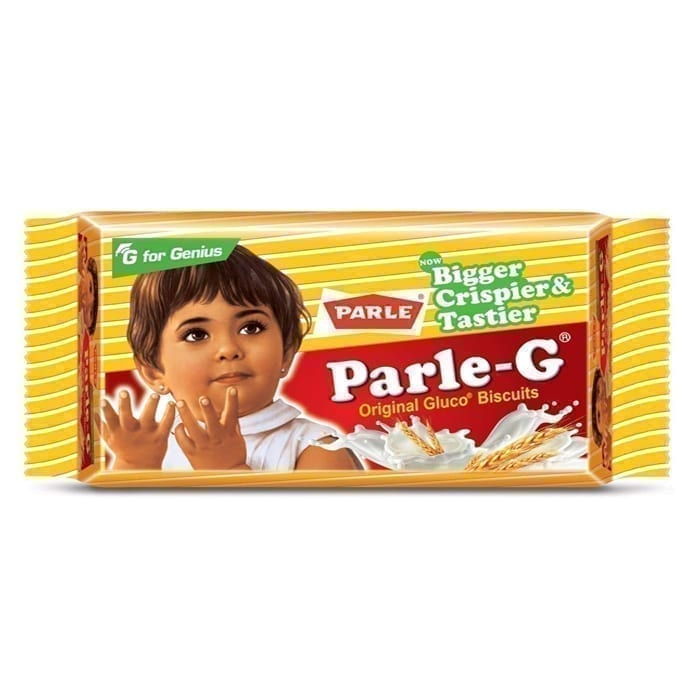 Parle G Biscuits 79.9G Parle
