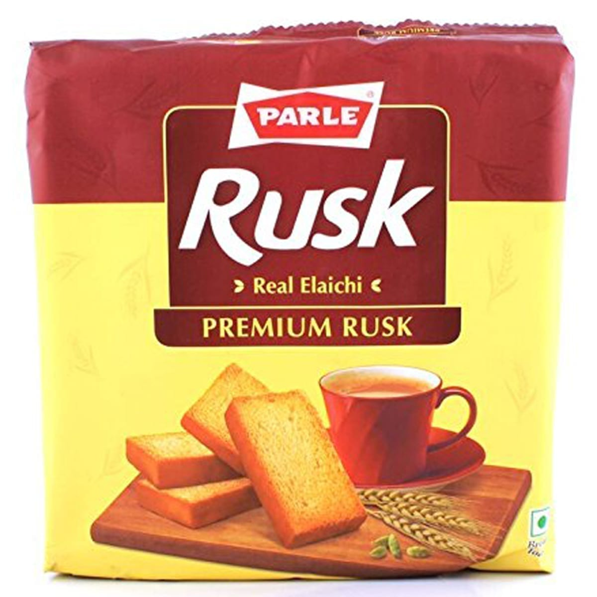 Rusk 200G Parle