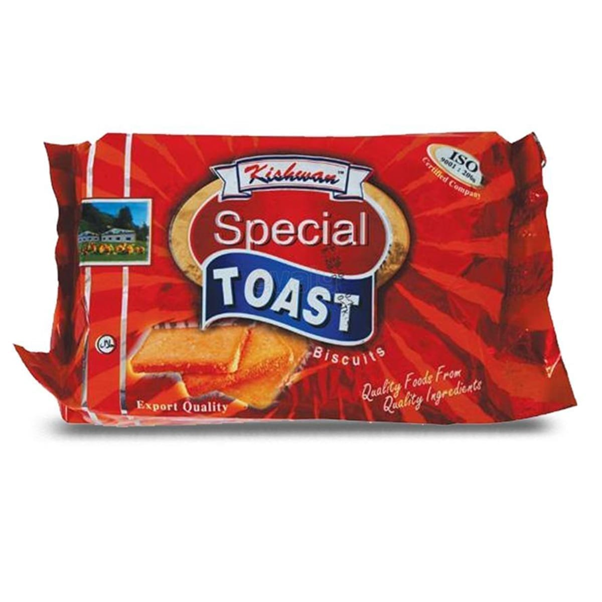 Toast Sp 300G Kishwan