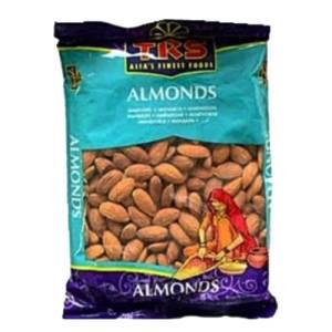 Almonds 375g TRS