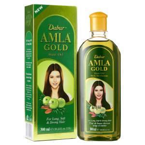 Amla Gold Hair Oil Dabur 200ml Dabur