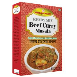 Beef Curry Masala 100g Bombay Sweets