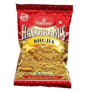 Bhujia 200g Haldiram