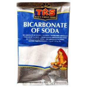 Bicarbonate of Soda 100g TRS Baking Soda