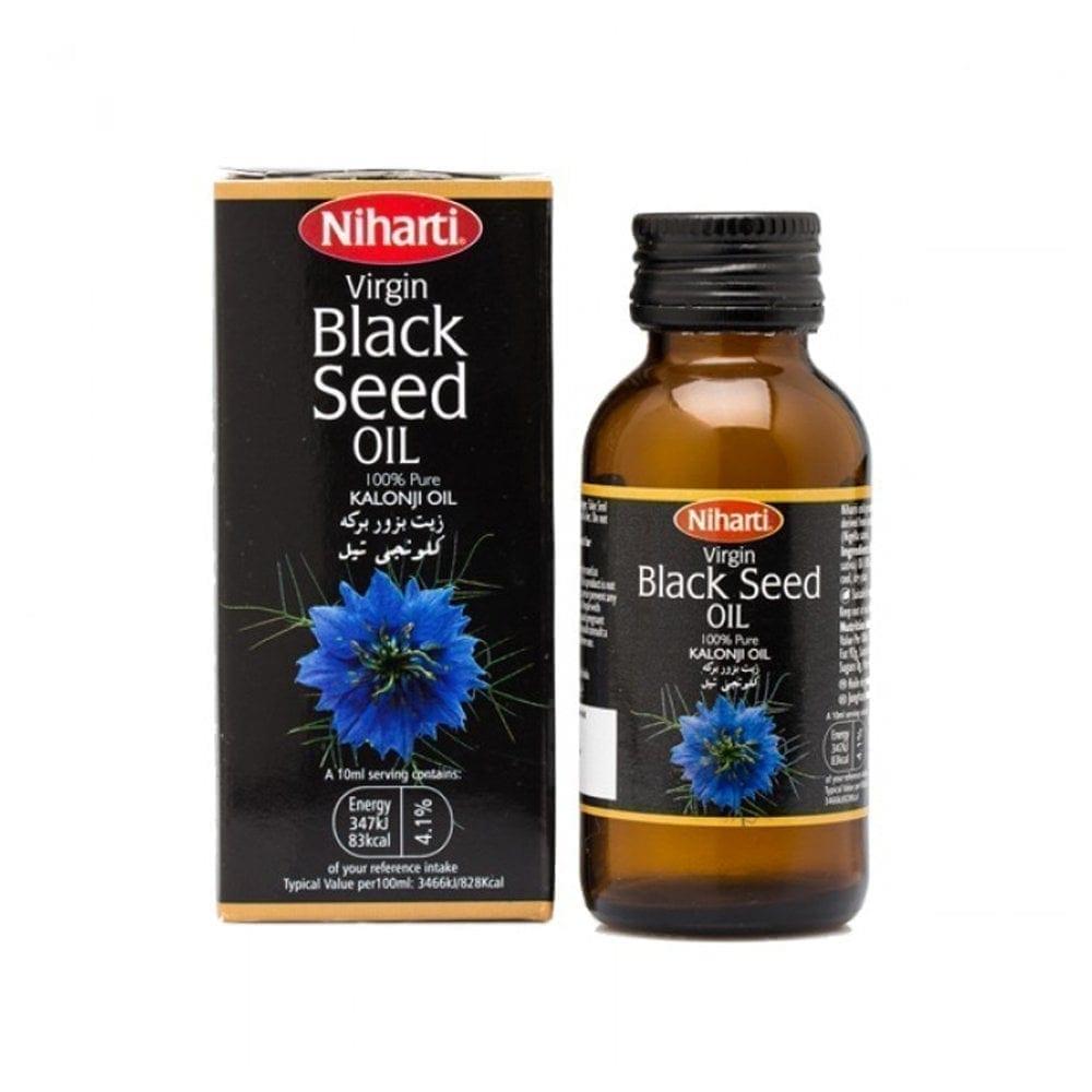 Black Seed Oil 50ml Niharti