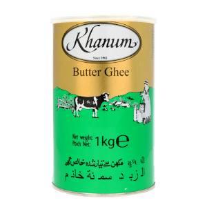 Butter Ghee 1KG Khanum