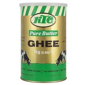 Butter Ghee 1Kg Ktc