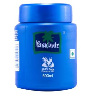 Coconut Oil 500ml Parachute