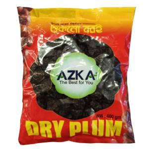 Dried Plum 400g Azka