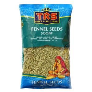 Fennel Seeds 400g TRS