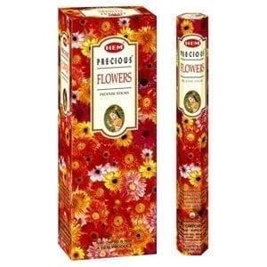Flowers Incense Sticks20Pieces Hem e1609889422114