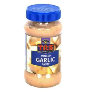 Garlic Paste 300g TRS