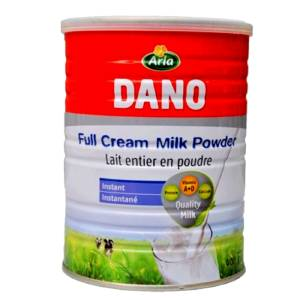 Milk Powder 900g Dano