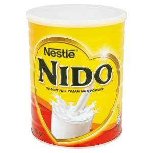 Milk Powder 900g Nido