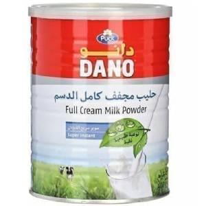 Milk Powder Dry Whole 400Gm Dano