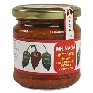 Mr Naga