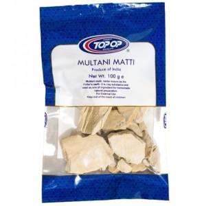 Multani Mitti 100G Top Op