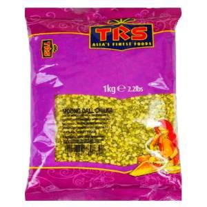 Mung Dal Chilka 1kg TRS