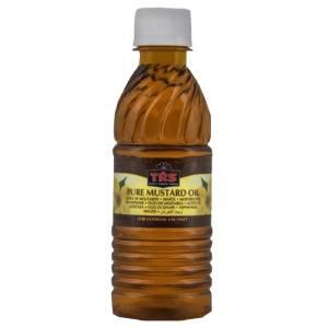 Pure Mustard Oil 500ml TRS