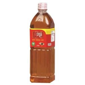 Mustard Oil 1L Radhuni