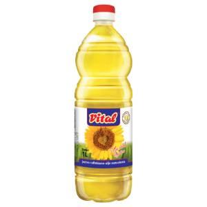 Rajy Sunflower Oil