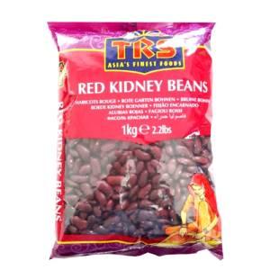 Red Kidney Beans 1kg TRS