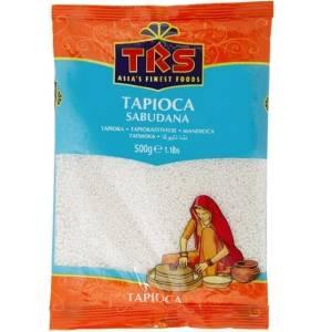 Sago Seeds Tapioca 300G Trs