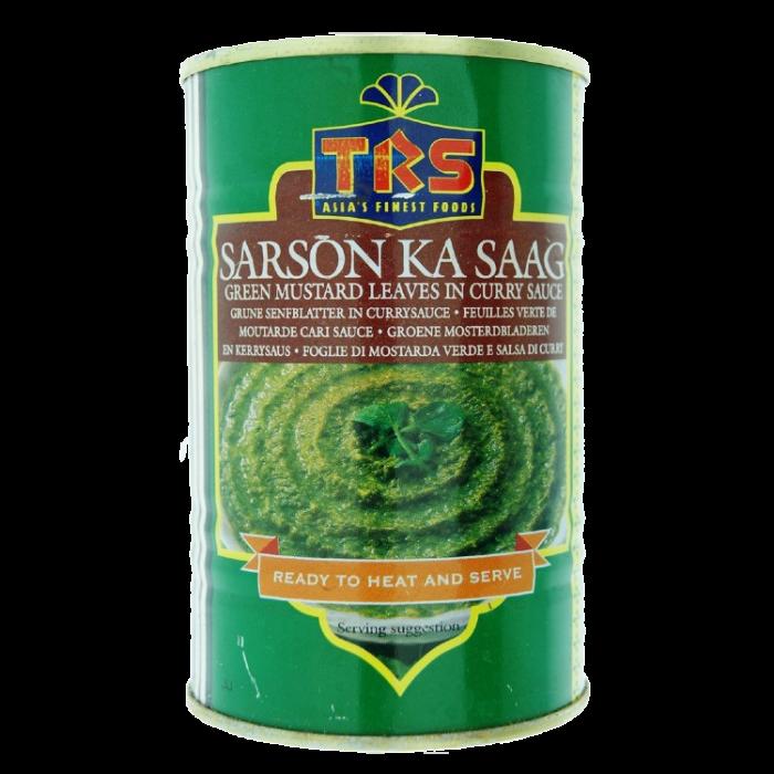 Sarson Ka Saag 450g TRS