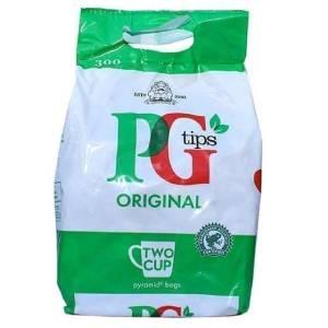 Tea Bagd 300Pcs PG