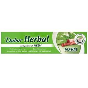 Toothpaste Neem 100Ml Dabur