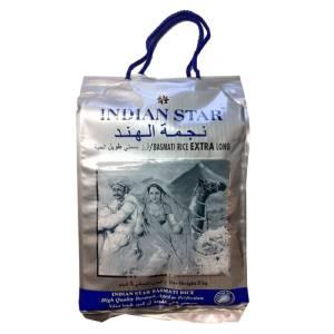 Basmati 5kg Indian Star