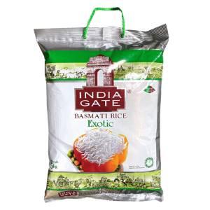 Basmati Rice 5kg India Gate
