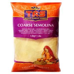 Coarse Semolina 500g TRS