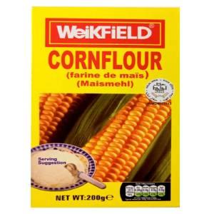 Cornflour 200g Weikfield