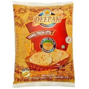 Deepak Atta