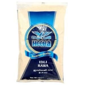 Idli Rawa 1Kg Heera