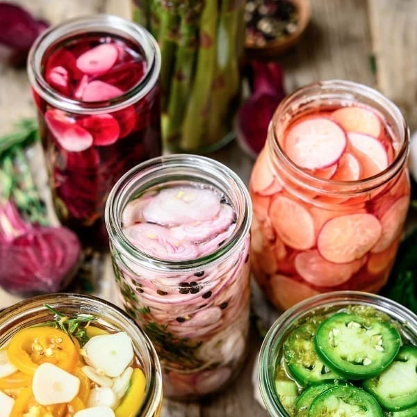 Pickles Paradise