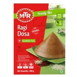 Ragi Dosa Mix 500g MTR