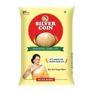 Silver Coin Atta 1