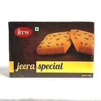 Jeera Special 200g BTW