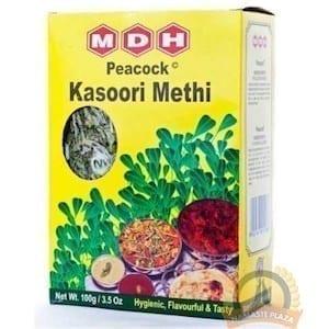 Kasoori Methi 100g MDH 1